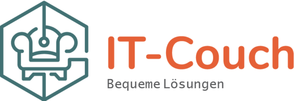 IT- Couch Logo