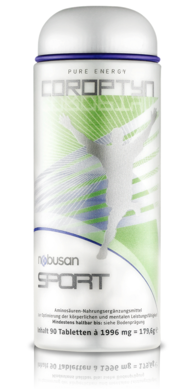 Nobusan Sport