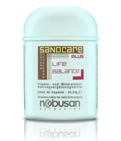 Sanocare plus Life Balance